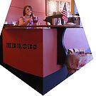 Heroes Coffee Bar by FrankSchmidt