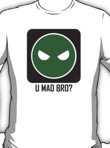 Superintendent U MAD BRO? T-Shirt