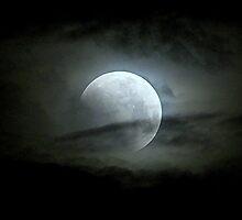La Luna....6-03-2012 by trueblvr