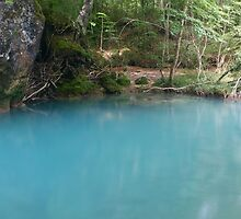 Blue River by photoshot44