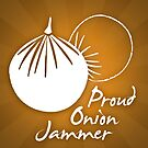 Onion Jammer by KitsuneDesigns