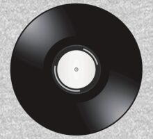 Vinyl Record by Chillee Wilson by ChilleeWilson