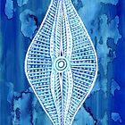 Diatom Pennal by joancaronil