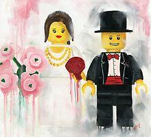 The Happy Couple by Deborah Cauchi