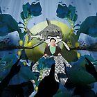 Underwater Tea Party by SMontoya