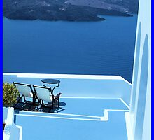 Greek Holiday by designed2dazzle