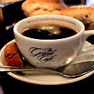 The Grand Café, Oxford - French Press by rsangsterkelly