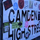 Camden Highstreet by Samantha Brown