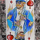 King of Spades by jasun100