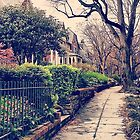 Woodley Park - Washington, DC by SylviaS