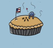 American pie.  by IronGeth