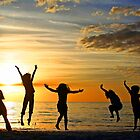 Jump for Joy by Kelly Rockett-Safford