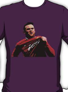 Wayne Rooney T-Shirt