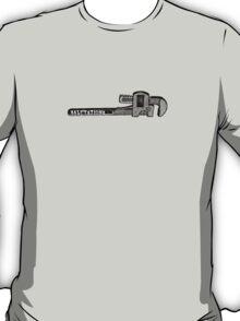Creature Beater T-Shirt