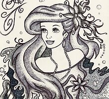 Iconic Ariel by Kashmere1646