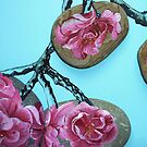 beach blossom  by Hannah Clair Phillips