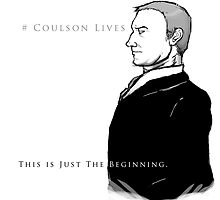 Coulson Lives  by CaffeinatedDead