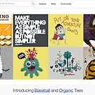 7 June 2012 by The RedBubble Homepage