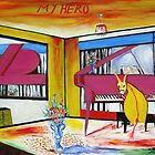 My Hero by Fawaz Trad