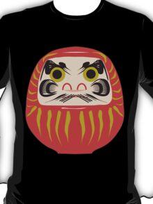 Japanese Daruma T-Shirt T-Shirt