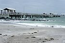 DeSota Pier by Laurie Perry