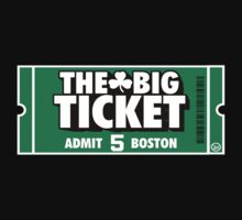 "Boston KG ""The Big Ticket"" by Victorious"