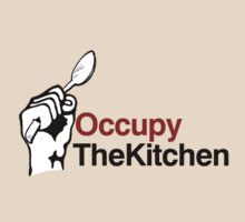 OccupyTheKitchen by digerati