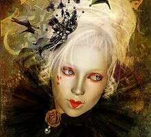 Frou Frou- L'Opera by Shanina Conway
