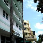 Miami Beach by dher5