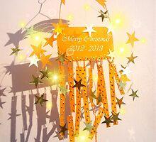 MERRY CHRISTMAS by joancaronil