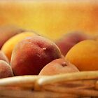 Fuzzy Peach by shawntking