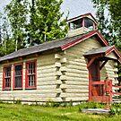 School House by Gary Smith