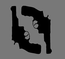 Handguns by Chillee Wilson by ChilleeWilson