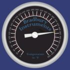 Bradbury Instruments - Thermometer by amanoxford