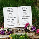 3 generations headstone by thermosoflask