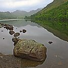 Llyn Crafnant by David Rothwell
