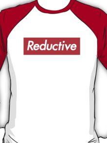 Reductive T-Shirt
