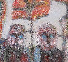 Amongst the Shrubs. by Tim  Duncan