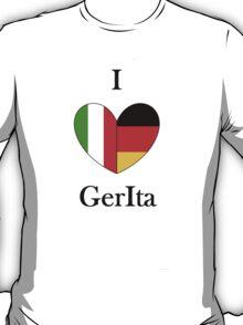 I heart GerIta T-Shirt