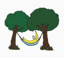 Banana Hammock by 1453k