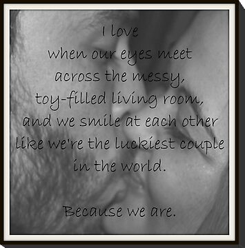 Because we are... by Laura-Lise Wong