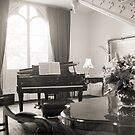 Steinway by Brett Rogers