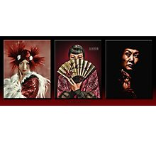 The Anna May Wong Series Photographic Print