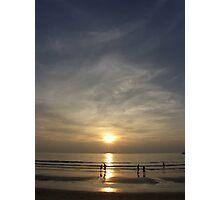 Sunset, Kata Beach (1) Photographic Print