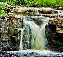 Wain Wath Force by Trevor Kersley