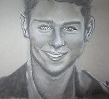 Mr Joey Essex by Kelly Pickering