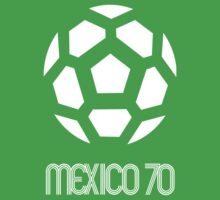 Mexico 70 by cotsan