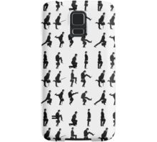 Monty Python Ministry of Silly Walks iPhone case Samsung Galaxy Case/Skin
