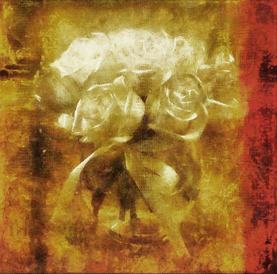 Of Roses and Lace by Lois  Bryan