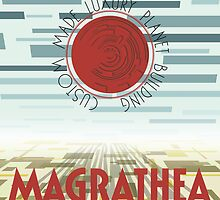 Magrathea by EplusC